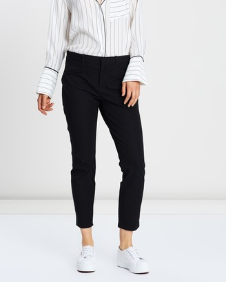 Gap Skinny B Ankle Trousers