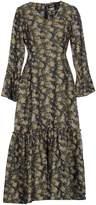 Ella EL LA 3/4 length dresses - Item 34737593
