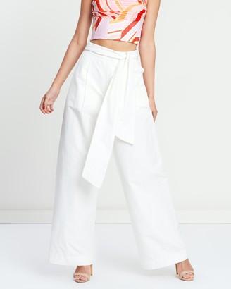 Rachel Gilbert Cher Pants