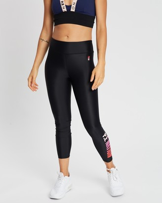 P.E Nation ICONIC EXCLUSIVE - Emerging Leggings