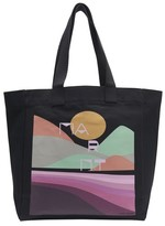 Isabel Marant Cotton shopping bag