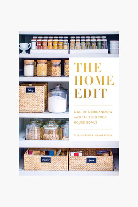 Penguin Random House Llc The Home Edit: A Guide to Organizing and Realizing Your House Goals