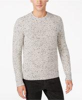Michael Kors Men's Speckled Knit Sweater