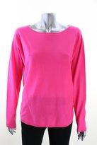Polo Ralph Lauren Neon Long-Sleeveerino Wool Sweatersrp