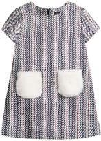 Imoga Natasha Crewneck Dress