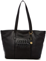 Lucky Brand Kingston Leather Tote