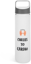 Celebrate Shop Celebrate Shop Gym Water Bottle