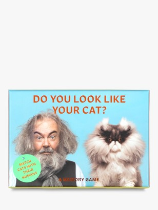 Laurence King Publishing Do You Look Like Your Cat Game