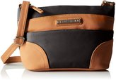 Rosetti Adalynn Mini 2tone Cross Body Bag