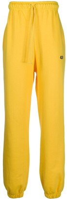424 Elasticated Track Trousers