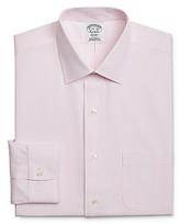 Brooks Brothers Striped Regular Fit Dress Shirt
