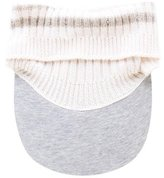 Brunello Cucinelli Sequin Knit Visor