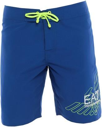 EA7 Swim trunks