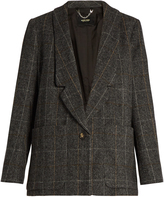Rachel Comey Loveless Prince of Wales-checked jacket