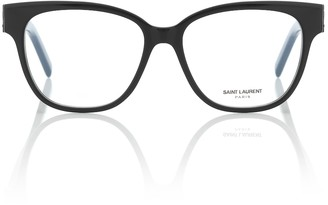 Saint Laurent Round glasses