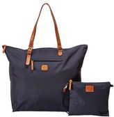 Bric's Milano - X-Bag Sportina Grande-XL Shopper Tote Handbags