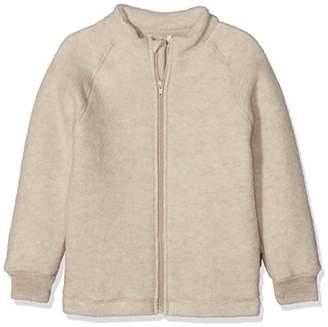Mikk-Line Boy's Kinder Woll-Jacke Jacket