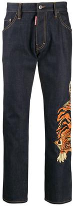 DSQUARED2 Denim Jeans