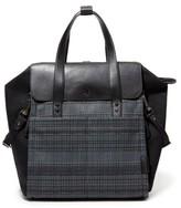 Skip Hop Infant 'Highline' Convertible Diaper Backpack - Black