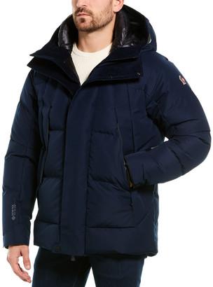 Moncler Gorner Jacket
