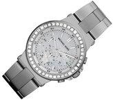 Michael Kors Women's MK5585 Stainless-Steel Quartz Watch