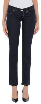 AR+ CAMOUFLAGE AR AND J. Denim pants
