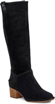 UGG Arana Knee High Leather Boot