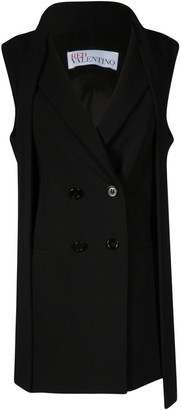 RED Valentino Double-breasted Vest