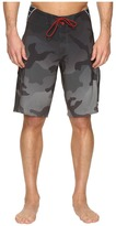 "Billabong Fluid X 21"" Boardshorts"