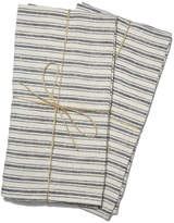 Caravan Boat Stripe Towels
