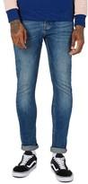 Topman Men's Stretch Skinny Jeans