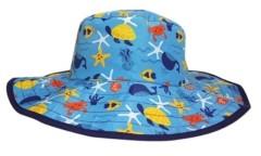 Banz Toddler Boys and Girls Reversible Bucket Hat