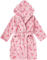 Cath Kidston Mono Hampstead Ditsy Girls Dressing Gown