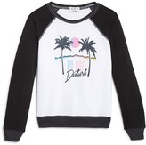 Wildfox Couture Girls' Do Not Disturb Pullover