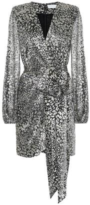 Rebecca Vallance Vienna minidress