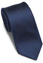 Michael Kors Soild Silk Tie