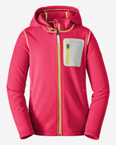 Eddie Bauer Girls' Cloud Layer Hoodie