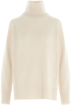 The Row Milina Turtleneck Sweater