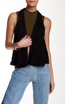 Free People 'Swingy' Vest