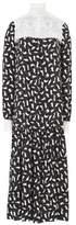 Veronique Branquinho 3/4 length dress