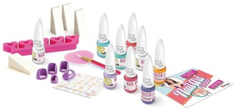 Fab Lab Nail Art Deluxe NEW