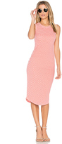 Cupcakes And Cashmere Rydell Dress in Coral. - size L (also in )