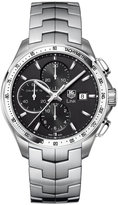 TAG Heuer Men's Automatic Chronograph Stainless Steel Bracelet Watch 43mm CAT2010.BA0952