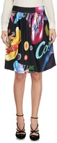 Jeremy Scott Knee length skirts