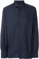 Tom Ford classic long-sleeve shirt