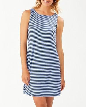 Tommy Bahama Cassia Stripe Sheath Dress