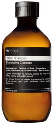 Aesop Classic Shampoo (200ml)