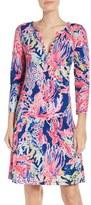 Lilly Pulitzer Banyan Shirtdress