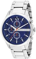 Armani Exchange Chronograph Collection AX2155 Men's Stainless Steel Watch