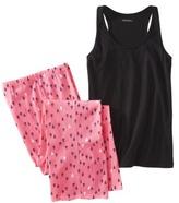 Xhilaration Juniors Pajama Set - Assorted Colors